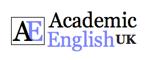 Small academic English Logo