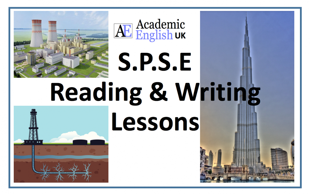 SPSE Lessons