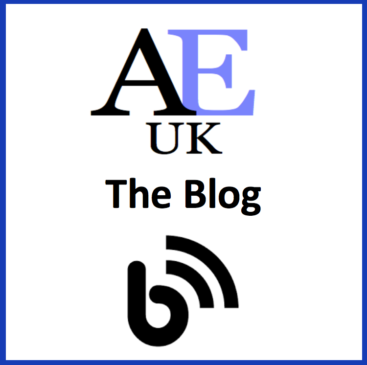 academic english UK blog