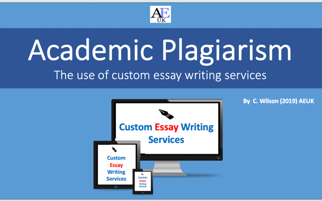 No plagiarized essay written