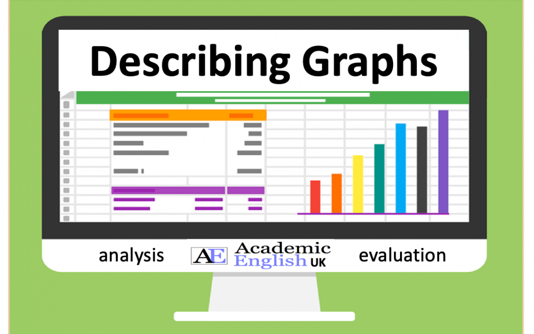 Describing graphs and graphical data AEUK