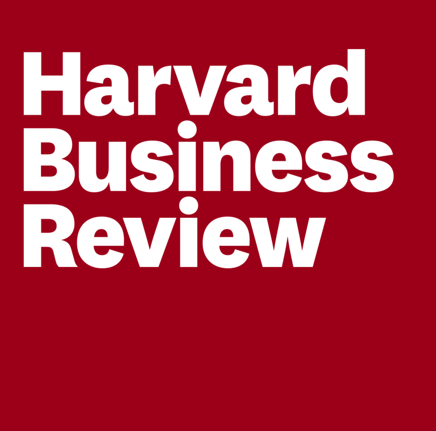 Academic English Harvard Business review listening tests