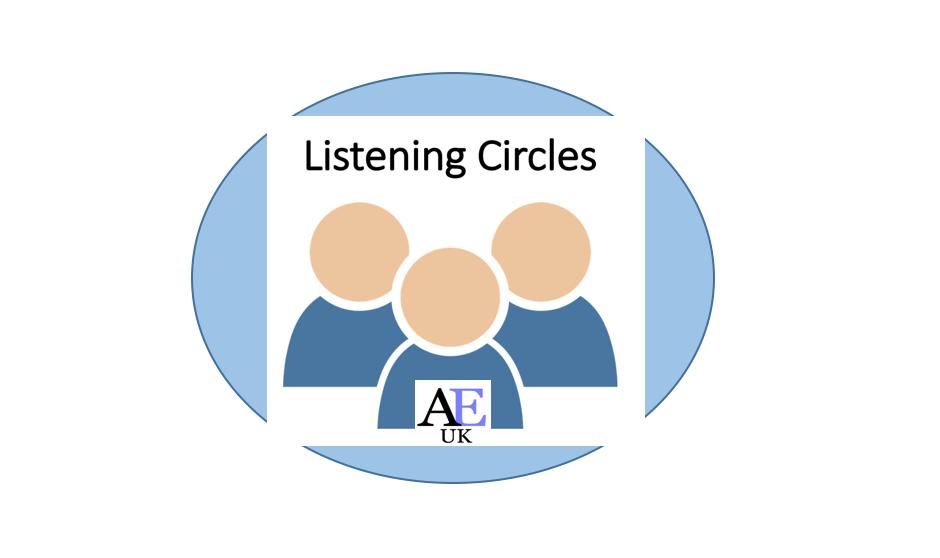 Listening Circles