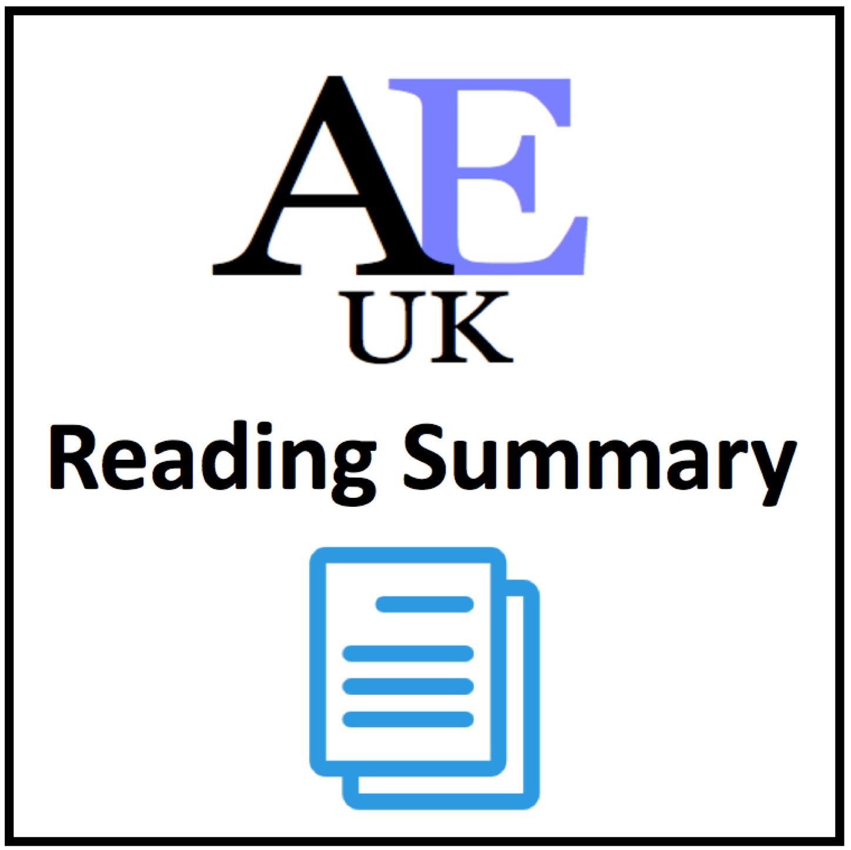 Academic English debates at university