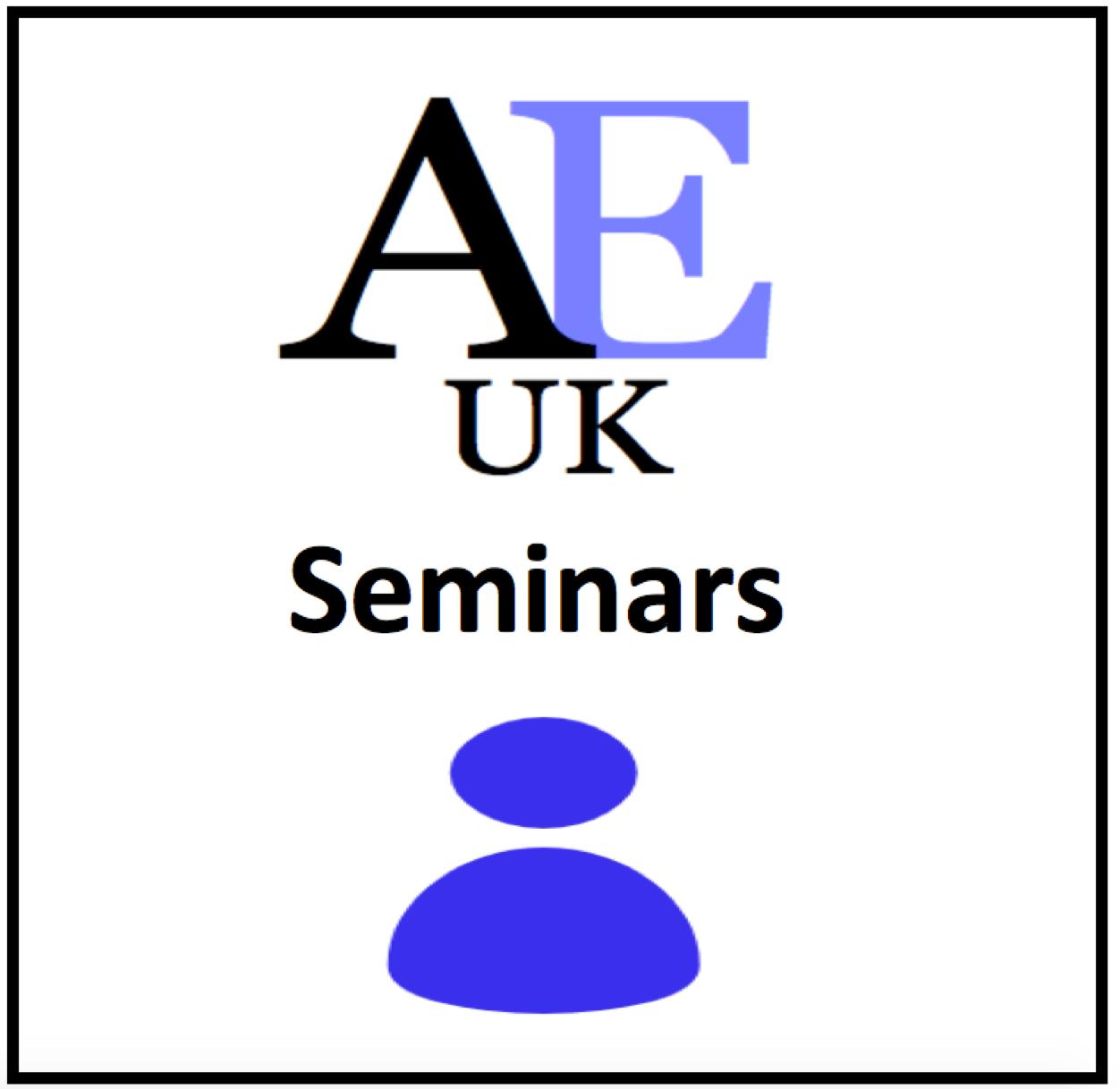academic English seminars for university English