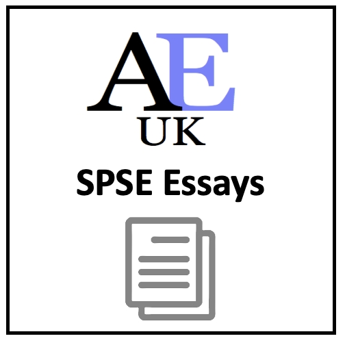 Situation problem solution evaluation essays by AEUK